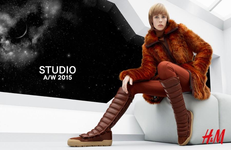 H&M Studio - Image #1